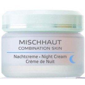 Annemarie Börlind Combination Skin éjszakai krém vegyes bőrre, 50 ml