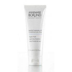 Annemarie Börlind Combination Skin könnyű nappali krém vegyes bőrre, 75 ml