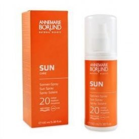 Annemarie Börlind Sun Care napozó spray SPF 20, 100 ml