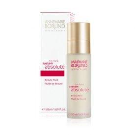 Annemarie Börlind System Absolute Anti-aging szépség szérum, 50 ml