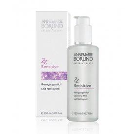 Annemarie Börlind ZZ Sensitive arctisztító tej érzékeny bőrre, 150 ml