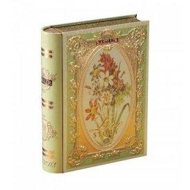 Basilur Miniature Tea Book Love Story Volume I, 10 g