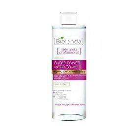 Bielenda Skin Clinic Professional aktív bőrfiatalító arctonik, 200 ml