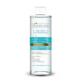 Bielenda Skin Clinic Professional aktív hidratáló arctonik, 200 ml