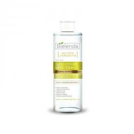 Bielenda Skin Clinic Professional aktív korrigáló arctonik, 200 ml