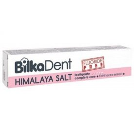 Bilka fogkrém himalája sóval 75 ml