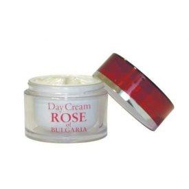 Bio Fresh rózsás hidratáló és öregedésgátló nappali krém, 50 ml