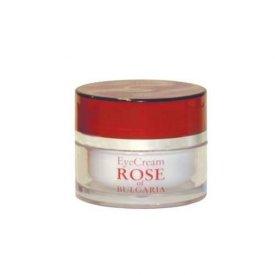 Bio Fresh Rózsás szemránckrém