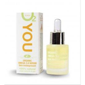 BIO2YOU Organikus Omega 3-6 SERUM 15 ml
