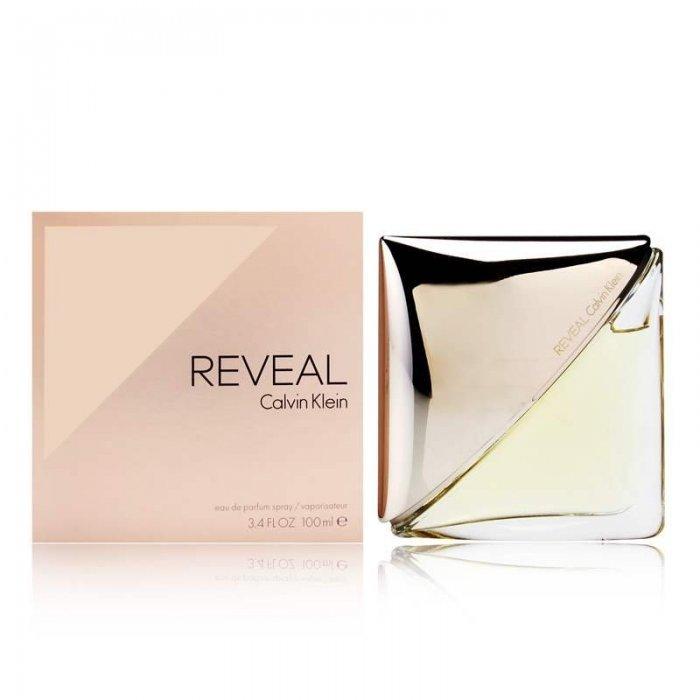 3da643b806 Calvin Klein CK Reveal EDP női parfüm, 100 ml - Szépségtrend ...