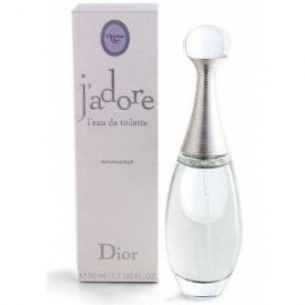 Christian Dior Dior J'adore EDT női parfüm 50 ml