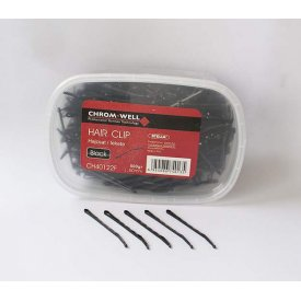Chromwell hullámcsat 5 cm fekete, 500 g