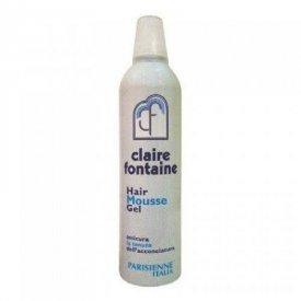 Claire Fontaine erős fixáló hajhab, 400 ml
