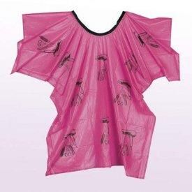 Comair tépőzáras festőkendő, pink