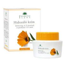 Cosmetic Plant hidratáló arckrém körömvirággal, 50 ml