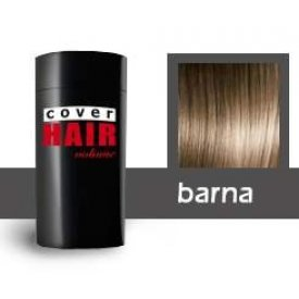Cover Hair Volume hajdúsító, 30 g, barna