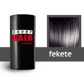 Cover Hair Volume hajdúsító, 30 g, fekete