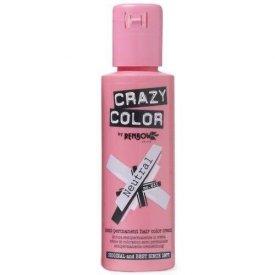 Crazy Color hajszínező krém 75 ml, 031 Neutral