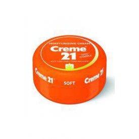 Creme 21 hidratáló arckrém E-vitaminnal, 250 ml