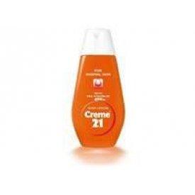Creme 21 testápoló normál bőrre 400 ml