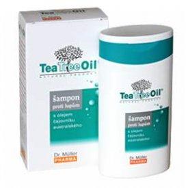 Dr. Müller teafaolaj sampon, 200 ml