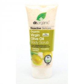 Dr. Organic Bio Oliva testradír, 200 ml