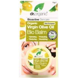 Dr. Organic bio oliva balzsam, 10 ml