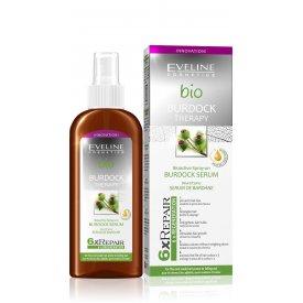 Eveline Bioaktív Bojtorján hajhullást csökkentő, hajszínvédő, hajerősítő szérum, 150 ml