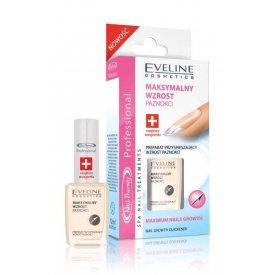 Eveline Nail Therapy Professional Maximális körömnövekedés 12 ml