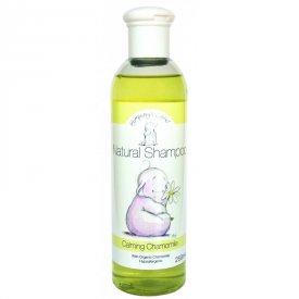Faith in Nature Humphreys Corner bőrnyugtató kamilla babasampon, 250 ml
