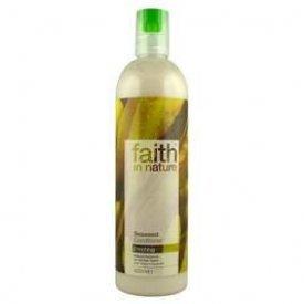 Faith in Nature hajkondicionáló minden hajtípushoz, Bio tengeri hínár, 250 ml