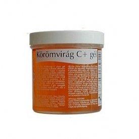 Fáma körömvirágos gél C-vitaminnal gyulladt, érzékeny bőrre, 250 ml