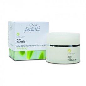 Farfalla Age Miracle feszesítő és regeneráló krém, 30 ml