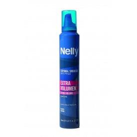 Aqua Nelly fixáló hab extra volumen, 250 ml