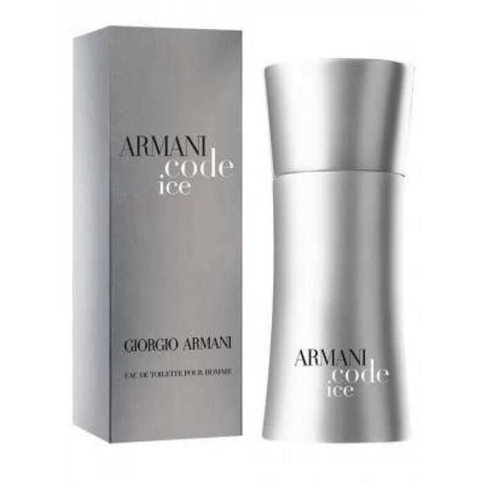 Férfi parfüm   Giorgio Armani Armani Code Ice ... a59a6a9302