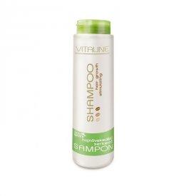 Golden Green Vitaline koffeines hajnövekedést serkentő sampon, 250 ml