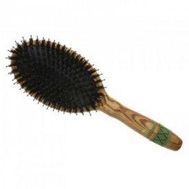 Hairway fanyelű hajkefe ovális 08270