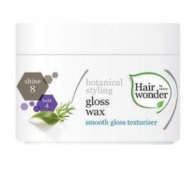 Hairwonder fénylő wax