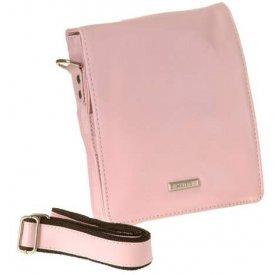 Haito fodrász szerszámtartó táska pink