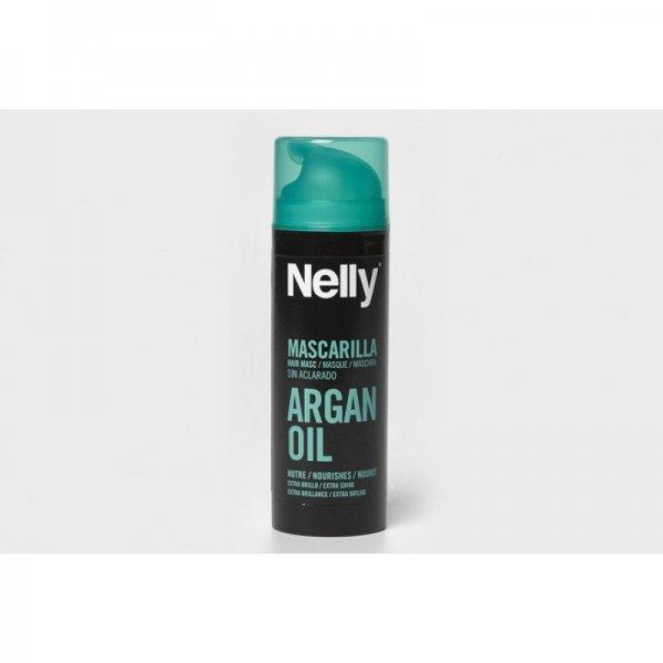 Aqua Nelly hajpakolás argánolajjal, 150 ml