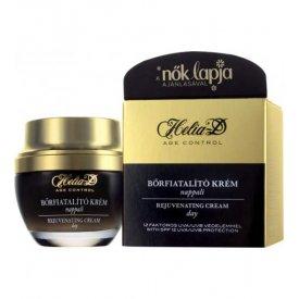Helia-D Age Control Bőrfiatalító nappali krém érett bőrre, 50 ml
