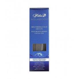 Helia-D Aquabloom mélyhidratáló arcgél, 50 ml