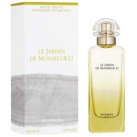 Hermes Le Jardin de Monsieur Li EDT unisex parfüm, 50 ml