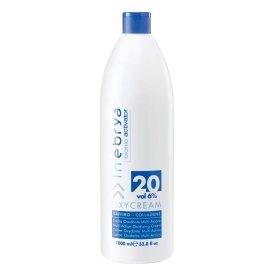 Inebrya hidrogén-peroxid Bionic activator OXYCREAM vol.20 6%