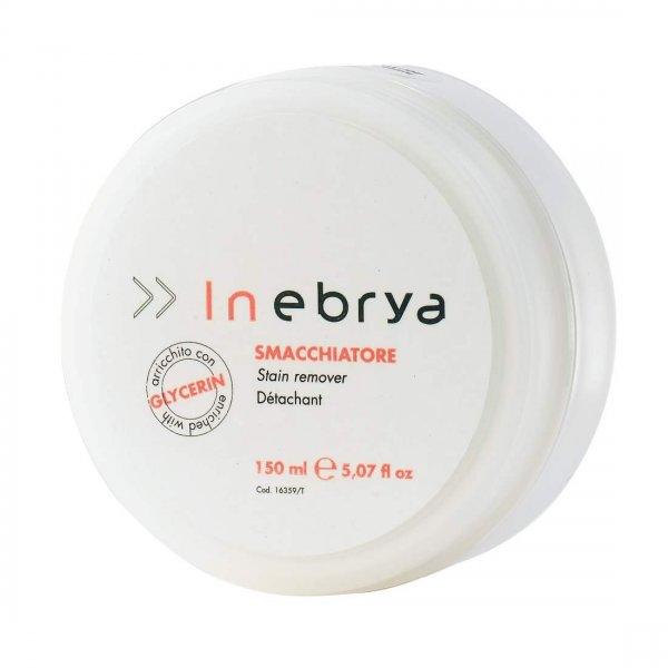Inebrya hajfesték leszedő krém, 150 ml
