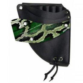 Jaguar Green Mamba ollótartó tok 8289