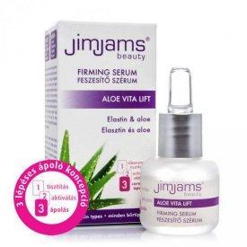 JimJams Aloe Vita Lift feszesítő szérum, 15 ml JJ3014