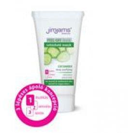 JimJams Vita Refresh uborkás lehúzható arcmaszk zsíros bőrre, 30 ml JJ3006