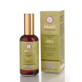 Khadi Amla kondicionáló hajolaj, 100 ml