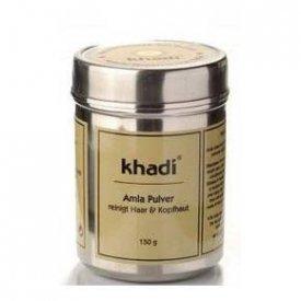 Khadi Amla por érzékeny, gyulladt fejbőrre, 150 g